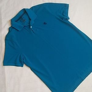 NWOT Express S/L Polo Shirt Men's XL